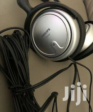 Studio Monitor Philips SHP2500   Audio & Music Equipment for sale in Greater Accra, Cantonments