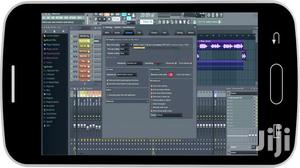 FL Studio 12 And 20 For Android Phones And Tablets   Audio & Music Equipment for sale in Greater Accra, Agbogbloshie