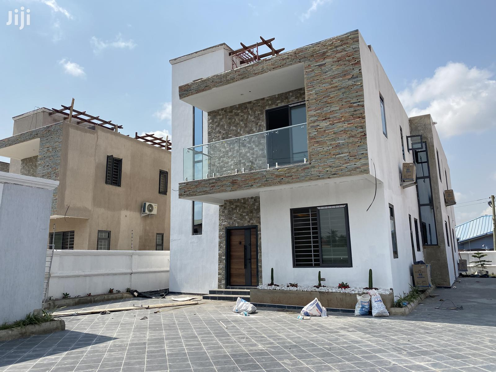 5 Bedrooms For Sale At North Legon