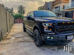 Ford F-150 2016 Black | Cars for sale in Greater Accra, Achimota