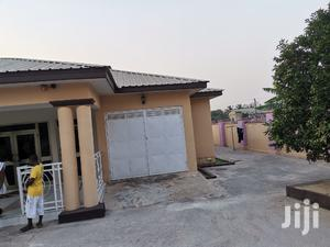 4 Bedrooms Self Contain Flat Fully Fence 100% Done   Houses & Apartments For Sale for sale in Ashanti, Ejisu-Juaben Municipal