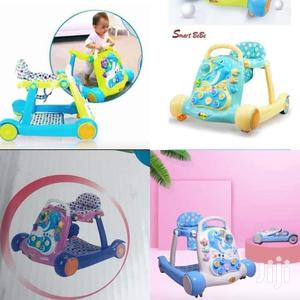 3 in 1 Baby Walker With Music And | Children's Gear & Safety for sale in Greater Accra, Adenta
