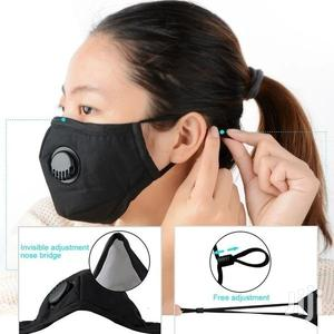 Nose/Face Mask 2 In1 For Children/Adults Reusable   Safetywear & Equipment for sale in Greater Accra, Nungua