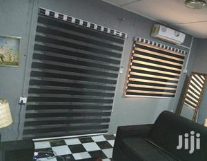 Classy Black Zebra Blinds | Home Accessories for sale in Greater Accra, Tema Metropolitan
