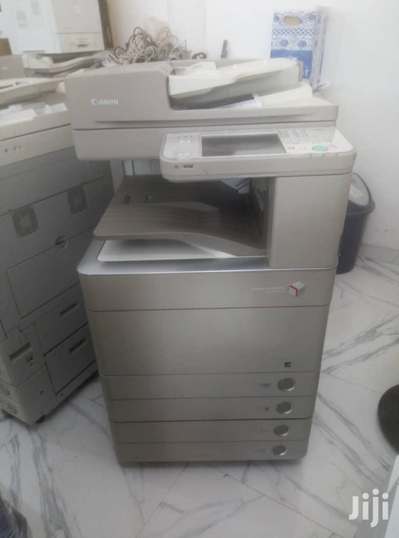 CANON Machine | Printers & Scanners for sale in Achimota, Greater Accra, Ghana