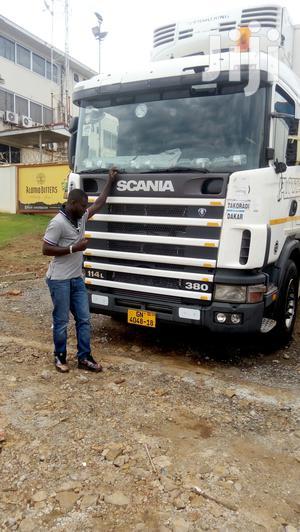 Heavy Duty Truck Driver and Crane Operator With License E-F   Driver CVs for sale in Greater Accra, Accra Metropolitan