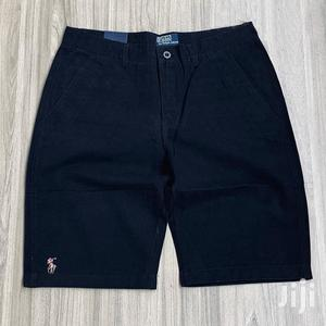 Polo Shorts – Khaki | Clothing for sale in Greater Accra, East Legon