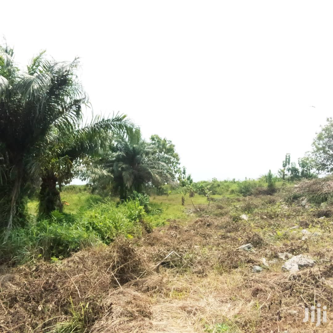 2 Plots of Land for Sale at Airport Ridge | Land & Plots For Sale for sale in Shama Ahanta East Metropolitan, Western Region, Ghana