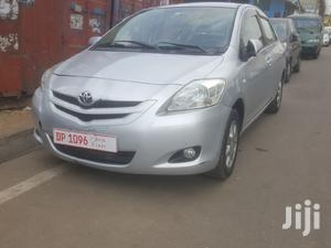 Toyota Belta 2010 Silver | Cars for sale in Greater Accra, Mataheko