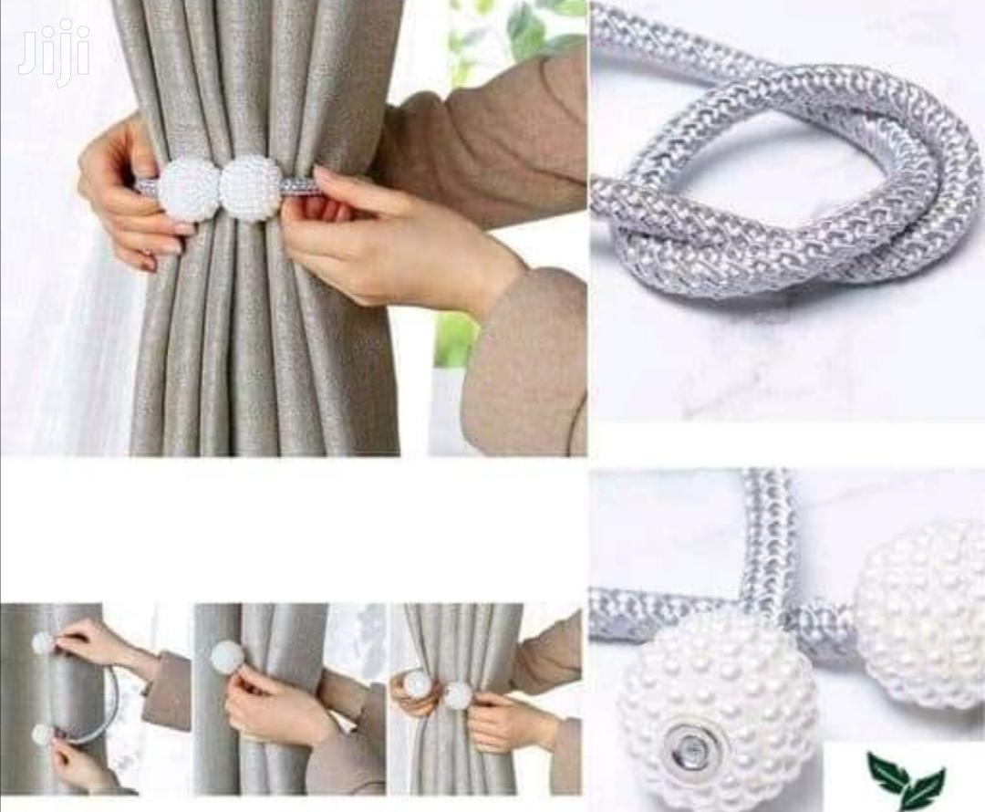Magnetic Curtain Holder | Home Accessories for sale in East Legon, Greater Accra, Ghana