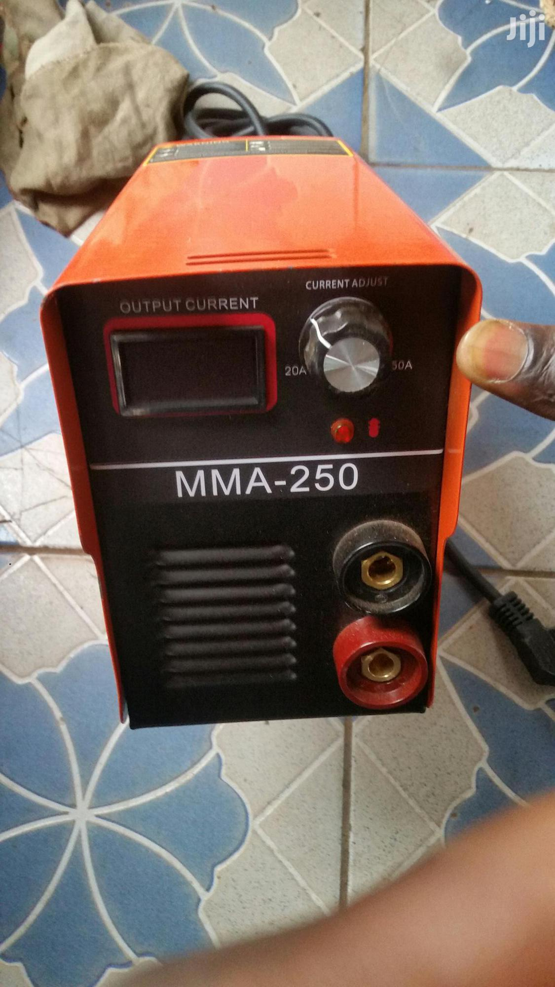 Welding Machine | Electrical Equipment for sale in Ashaiman Municipal, Greater Accra, Ghana