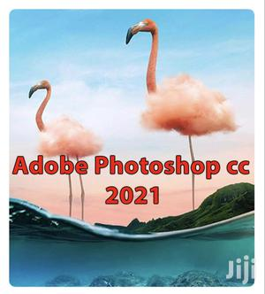 Adobe Photoshop CC 2021 Mac/Win   Software for sale in Greater Accra, Tesano