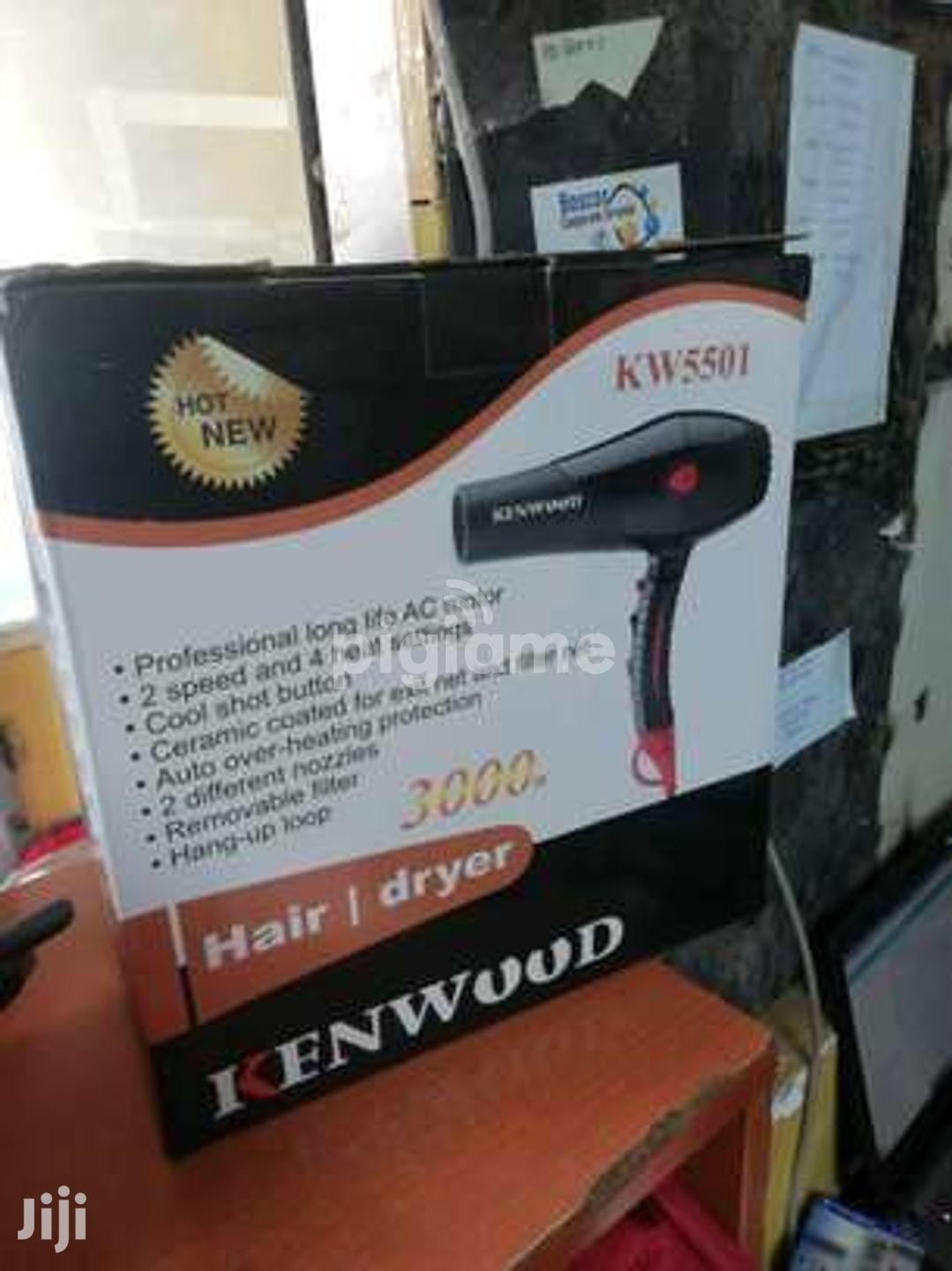 Hair Dryer | Tools & Accessories for sale in Agbogbloshie, Greater Accra, Ghana