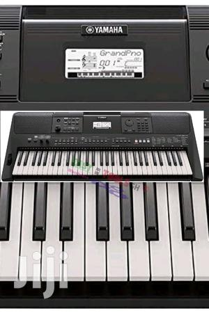 Keyboard - Yamaha PSR-E463 | Musical Instruments & Gear for sale in Greater Accra, Accra Metropolitan