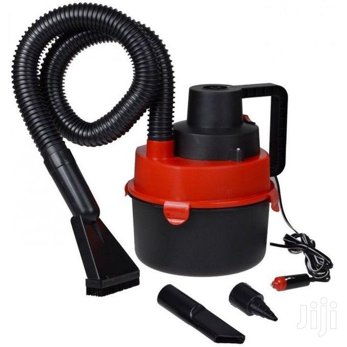 MA-C003 Wet/Dry Portable Car Vacuum Cleaner – 60 Watt | Home Appliances for sale in East Legon, Greater Accra, Ghana