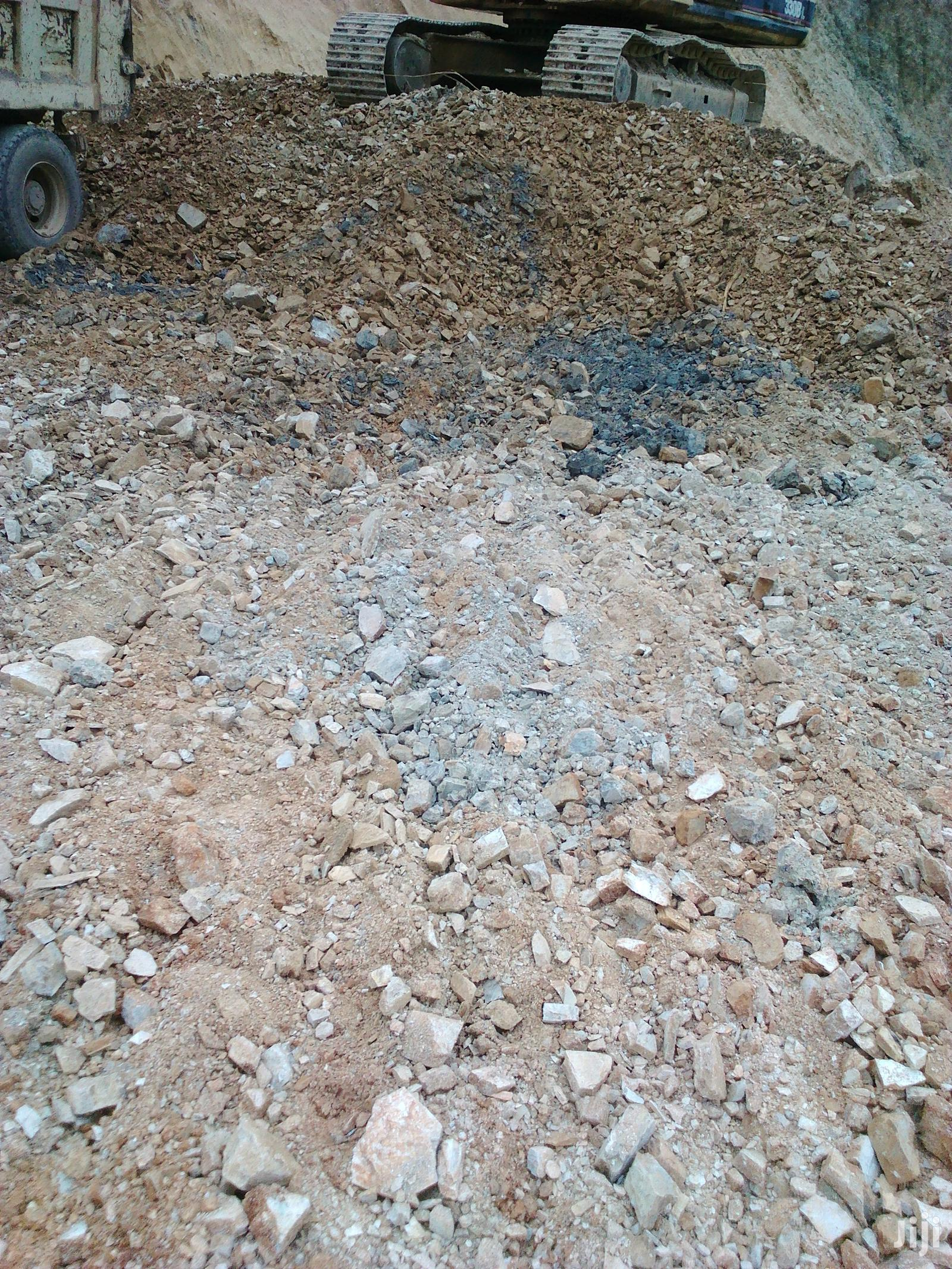 Sand And Stones Supplier