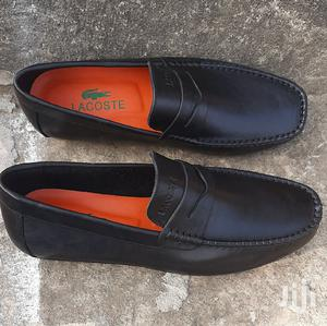 Clarks Black Leather Loafers | Shoes for sale in Greater Accra, Ga West Municipal