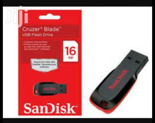 Sandisk 16GB Pendrive