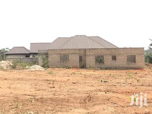Uncompleted 4bedroom With Hall Kitchen and Dining for Sale   Houses & Apartments For Sale for sale in Ashanti, Ejisu-Juaben Municipal