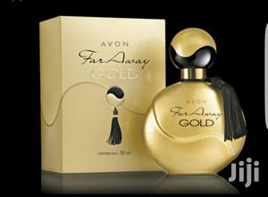 Far Away Gold Perfume   Fragrance for sale in Greater Accra, Accra Metropolitan