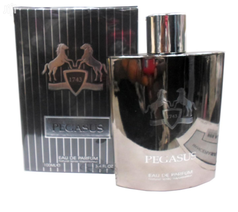 Pegasus Perfume