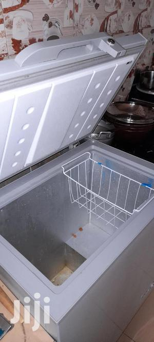Chester Freezer Very Great. | Kitchen Appliances for sale in East Legon, Bawaleshie
