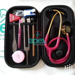 Littmann Classic III Stethoscope( Professional Package   Medical Supplies & Equipment for sale in Greater Accra, Accra Metropolitan