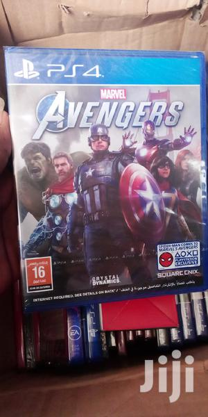 Marvel Avengers | Video Games for sale in Greater Accra, Osu