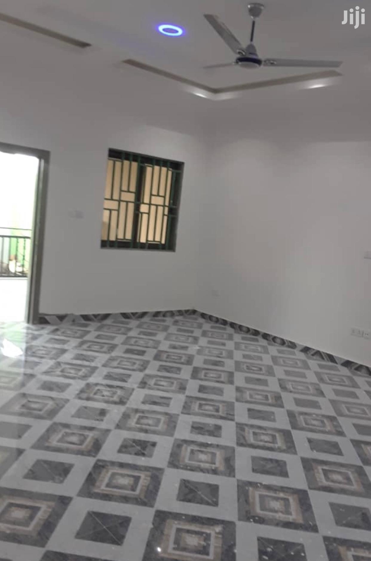 Archive: Tetegu 2 Bedrooms Self Compound for Sale