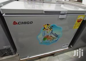 Chigo Chest Freezer | Kitchen Appliances for sale in Greater Accra, Ga South Municipal