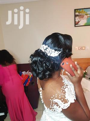 Bridal Makeup And Hairstyling Available | Health & Beauty Services for sale in Ashanti, Kumasi Metropolitan