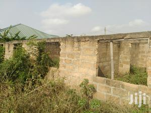 6 Uncompleted Chamber and Hall at Katamanso for Sale.   Houses & Apartments For Sale for sale in Greater Accra, Ashaiman Municipal