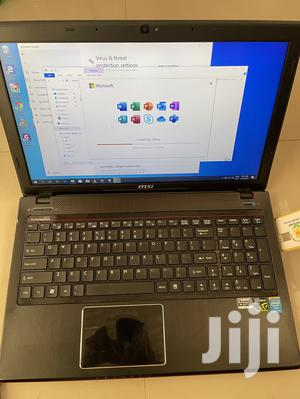 Laptop MSI GE60 2OC 8GB Intel Core I5 SSD 256GB   Laptops & Computers for sale in Northern Region, Tamale Municipal