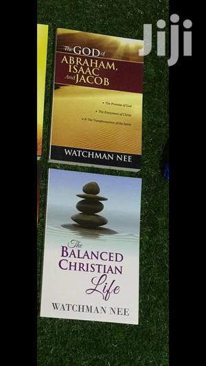 Christian Books   Books & Games for sale in Greater Accra, Ga West Municipal
