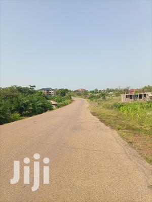 Two Plot by Roadside at Catholic University | Land & Plots For Sale for sale in Brong Ahafo, Sunyani Municipal