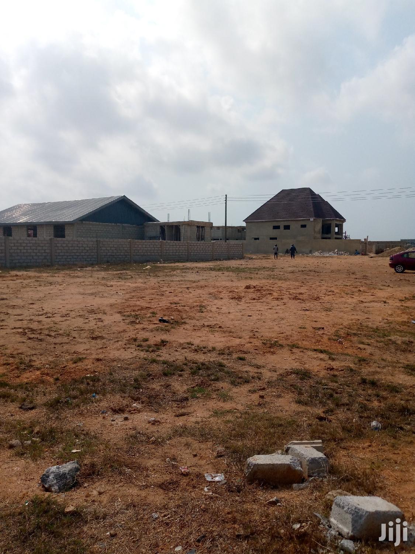 Archive: Registered 2 Plots of Land for Sale at Dansoman