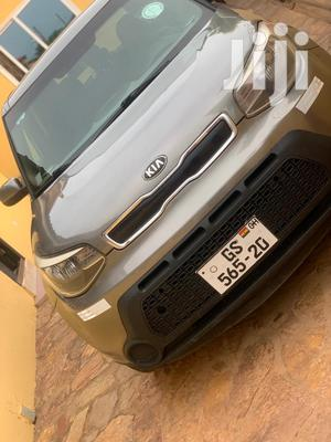 Kia Soul 2014 4dr Wagon (1.6L 4cyl 6M) Gray   Cars for sale in Greater Accra, Achimota