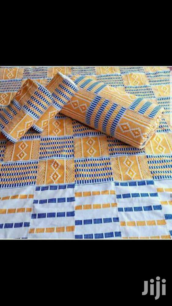 Buy All The Hand Weaved Kente | Clothing for sale in Asuogyaman, Eastern Region, Ghana