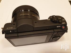 Sony A6500 Digital 4K Camera With Samyang 12MM 1:2.0 Lens