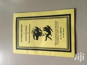 St Micheal Prayer Book | Books & Games for sale in Greater Accra, Ga West Municipal