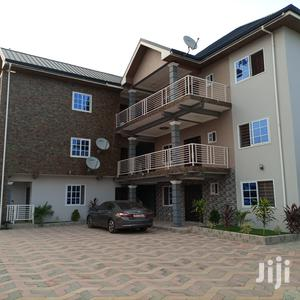 Studio Unfurnished Apt 4 Rent, 1 Yr Advance, Manet Spintex | Houses & Apartments For Rent for sale in Greater Accra, Ledzokuku-Krowor