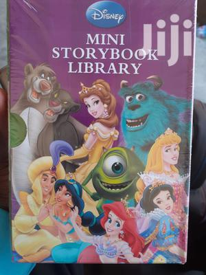Mini Story Book Library   Books & Games for sale in Greater Accra, Accra Metropolitan