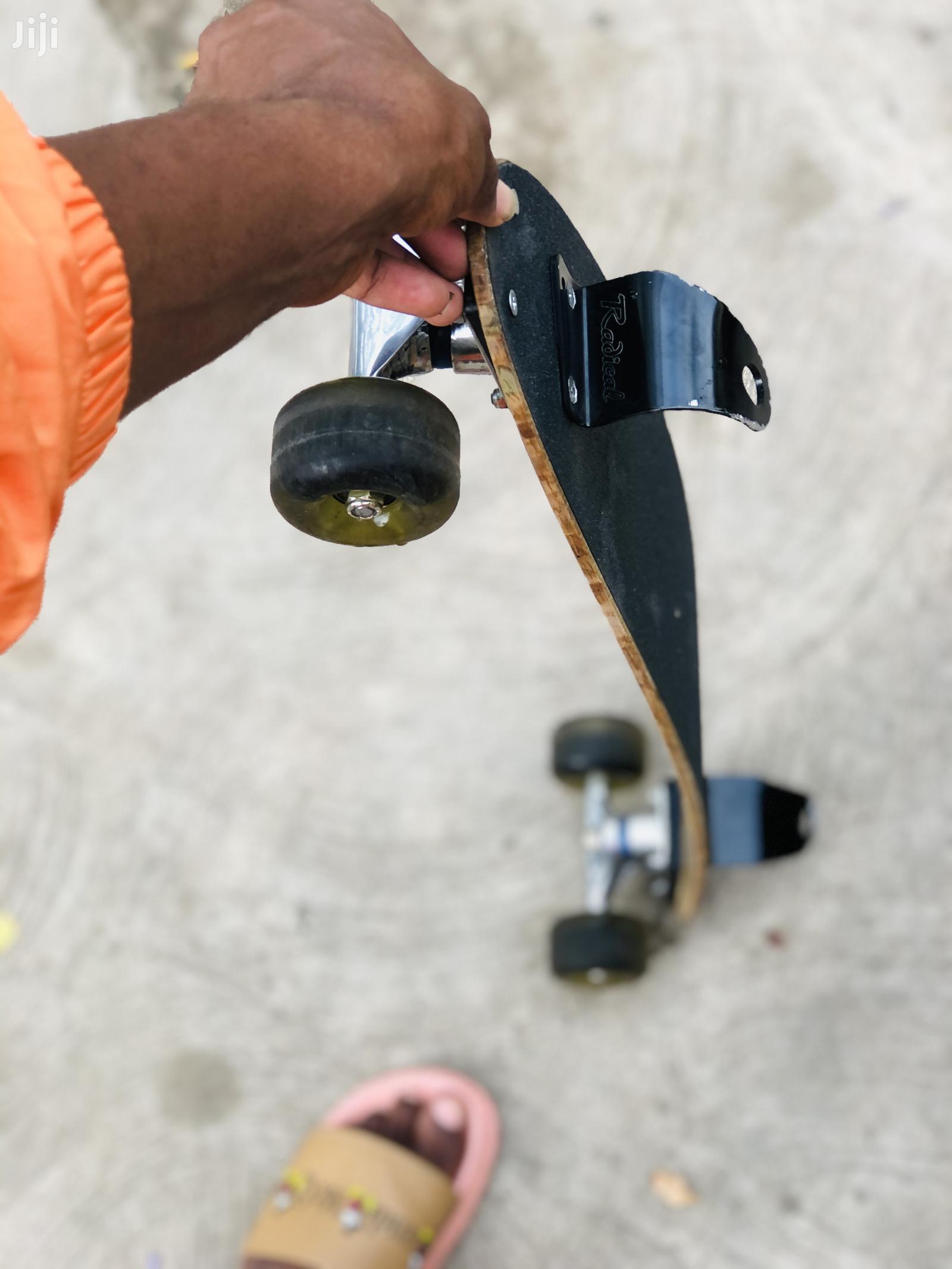 Skate Board | Sports Equipment for sale in Kumasi Metropolitan, Ashanti, Ghana