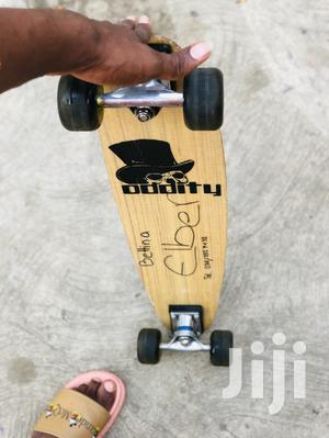 Skate Board   Sports Equipment for sale in Ashanti, Kumasi Metropolitan