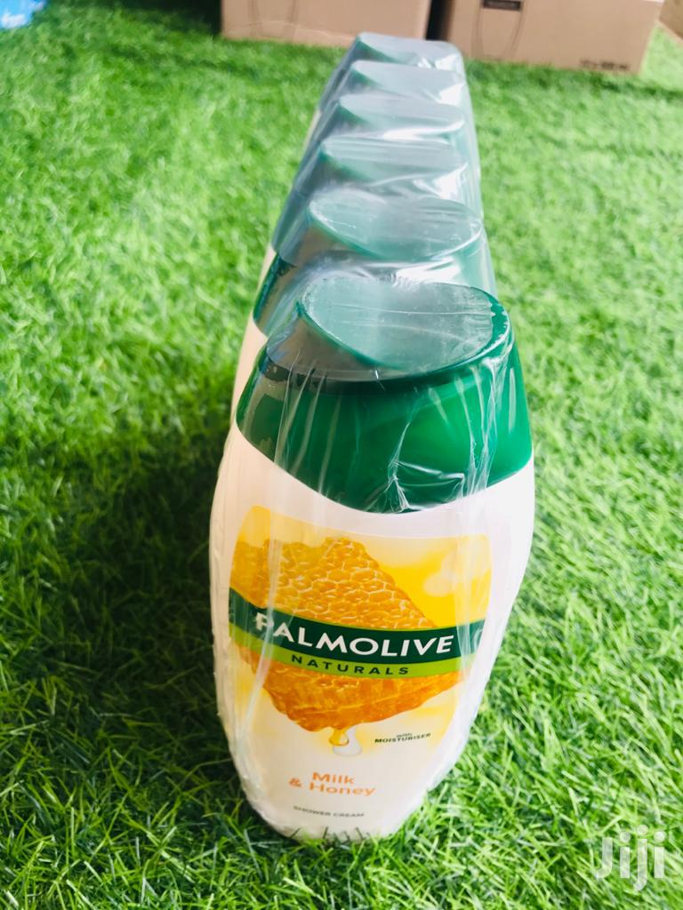 Palm Olive Shower Gel | Bath & Body for sale in Adenta, Greater Accra, Ghana