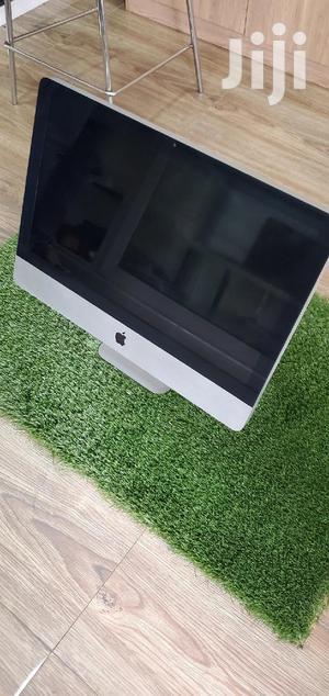 Desktop Computer Apple iMac 4GB Intel Core I5 SSHD (Hybrid) 500GB | Laptops & Computers for sale in Greater Accra, Adenta