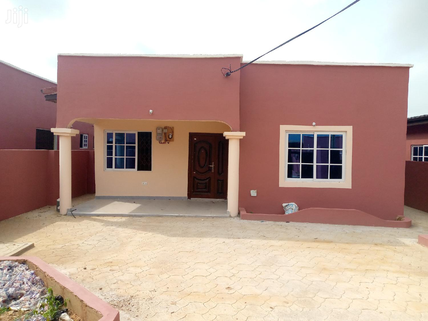 3 Bedroom House Newly