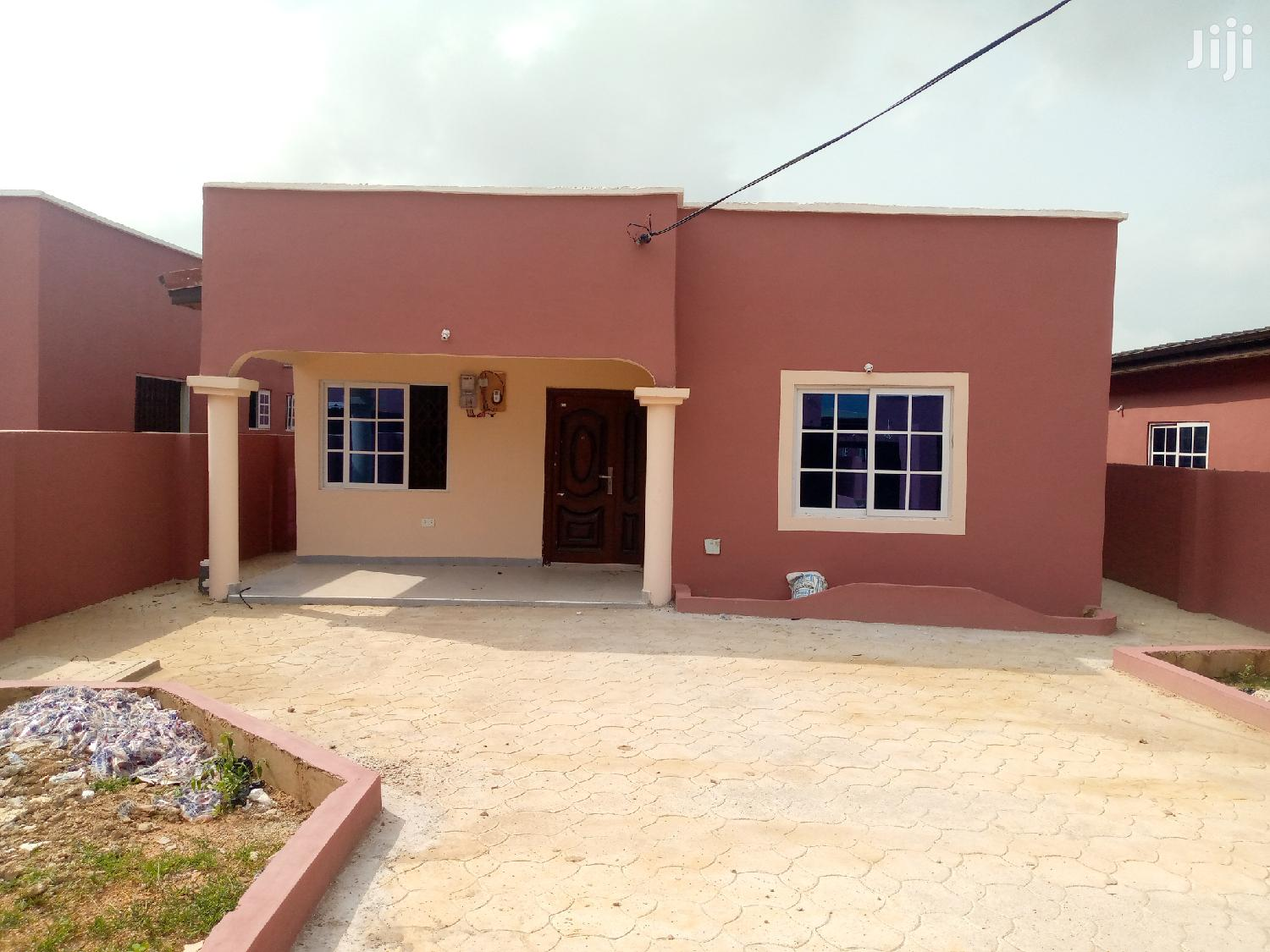 3 Bedroom House Newly   Houses & Apartments For Sale for sale in Ga East Municipal, Greater Accra, Ghana