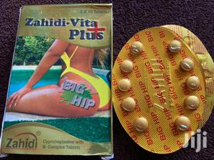 Zahidi-Vita Plus Capsule for Big Hip Buttocks   Vitamins & Supplements for sale in Greater Accra, Kaneshie