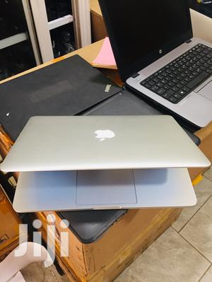 New Laptop Apple MacBook 2015 8GB Intel Core I5 SSD 128GB | Laptops & Computers for sale in Greater Accra, Odorkor